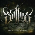 Saffire - From Ashes To Fire (CD Used Like New)