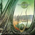 TANGENT - Place In Queue - 2 CD - Limited Edition Special Edition - **Mint**