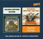 ATLANTA RHYTHM SECTION - Dog Days/red Tape - CD - Import Original Recording NEW