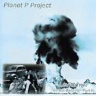 PLANET P PROJECT - Levittown - CD - **BRAND NEW/STILL SEALED** - RARE