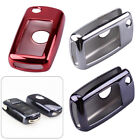 Remote Smart Key Fob Shell Case Cover Holder Tpu For Vw Gti Golf Jetta Passat