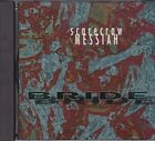 BRIDE - Scarecrow Messiah - CD - **BRAND NEW/STILL SEALED**