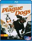 The Plague Dogs Blu ray New Free Ship
