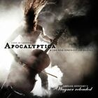 APOCALYPTICA - Wagner Reloaded - Live In Leipzig - CD - **NEW/ STILL SEALED**