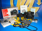 Camera digital CANON EOS 400D with box and two batteries- good condition