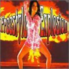 Freestyle Explosion - Vol. 1-Frees (CD Used Very Good) Nice & Wild/Pretty Poison