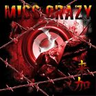 MISS CRAZY - Self-Titled (2011) - CD - Import - **Excellent Condition**