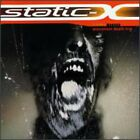 Static-X - Wisconsin Death Trip (CD Used Very Good)