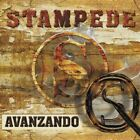 STAMPEDE - Avanzando - CD - **Mint Condition** - RARE