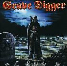 GRAVE DIGGER - Self-Titled (2010) - CD - **Excellent Condition** - RARE