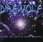 DIREWOLF - Beyond Lands Of Human Existence - CD - **Excellent Condition**