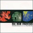NEW FRONTIER - A COLLECTION OF COLORADO PUNK BANDS - V/A - CD - SEALED/NEW