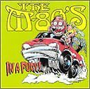 M-80'S - In A Fury - CD - **Excellent Condition**