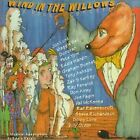 Wind In Willows - CD - Import - **BRAND NEW/STILL SEALED** - RARE