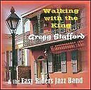 GREG STAFFORD - Walking With King - CD - **Excellent Condition**