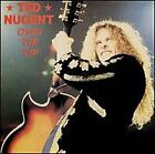 TED NUGENT - Over Top - CD - Import - **BRAND NEW/STILL SEALED** - RARE