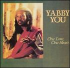 YABBY YOU - One Love One Heart - CD - **Excellent Condition** - RARE