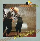 THOMPSON TWINS - Quick Step & Side Kick - 2 CD - Deluxe Edition Import - **VG**