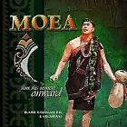 Moea: From This Moment Onward - CD - **BRAND NEW/STILL SEALED** - RARE