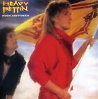 HEAVY PETTIN' - Rock Ain't Dead - CD - Extra Tracks Import - Excellent Condition