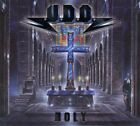 UDO - Holy - CD - **BRAND NEW/STILL SEALED** - RARE