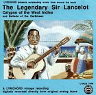 LEGENDARY SIR LANCELOT - Legendary Sir Lancelot: Calypso Of West Indies And VG