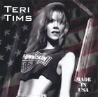 TERI TIMS - Self-Titled (2005) - CD - **BRAND NEW/STILL SEALED**