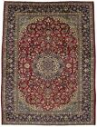 Lovely S Antique Vintage Traditional Najafabad Persian Rug Oriental Carpet 10X14