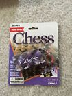 CHESS Game Keychain Keyring Magnetic Miniature Board NEW Basic Fun