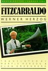 FITZCARRALDO ORIGINAL STORY By Werner Herzog Excellent Condition