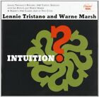 LENNIE TRISTANO - Intuition - CD - **BRAND NEW/STILL SEALED** - RARE