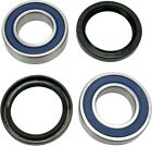 Moose Wheel Bearing Kit KAWASAKI MULE 2010 TO 4010 MODELS YAMAHA YT60