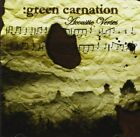GREEN CARNATION - Acoustic Verses - CD - **Mint Condition**