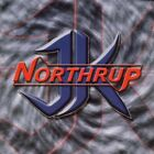 JK NORTHRUP - Self-Titled (2008) - CD - **Mint Condition**