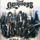 QUIREBOYS - Well Oiled - CD - Import - **Excellent Condition**