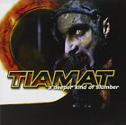 TIAMAT - A Deeper Kind Of Slumber (reissue) - CD - Enhanced Original VG