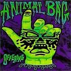 ANIMAL BAG - Offering - CD - **Mint Condition**
