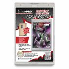 Ultra Pro Comic Book One Touch Magnetic Holder w UV - Wall Mount - Current Size