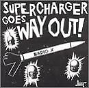 SUPERCHARGER - Goes Way Out - CD - **Excellent Condition** - RARE