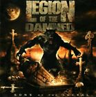 LEGION OF DAMNED - Sons Of Jackal - CD - Limited Edition - **NEW/ STILL SEALED**