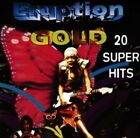 ERUPTION - Gold Super Hits - CD - Import - **BRAND NEW/STILL SEALED** - RARE