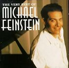 MICHAEL FEINSTEIN - Very Best Of - CD - Import - **Mint Condition** - RARE