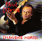 PAUL COTTON - Changing Horses - CD - **Excellent Condition**