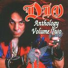DIO - Anthology 2 - CD - Import - **Excellent Condition**