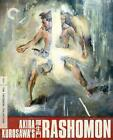 Akira Kurosawas Rashomon The Criterion Collection Blu ray