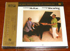 Japan SS Digipack XRCD Carmen McRae George Shearing Two For The Road