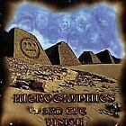 HIEROGLYPHICS - Third Eye Vision - CD - **BRAND NEW/STILL SEALED** - RARE
