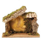 Roman Fontanini 5 Collection Small Italian Nativity Stable 50425