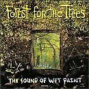 FOREST FOR TREES - Sound Of Wet Paint - CD - Ep - **BRAND NEW/STILL SEALED**