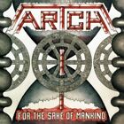 Artch - For The Sake Of Mankind (CD Used Very Good)